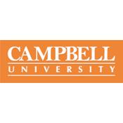 Campbell University logo