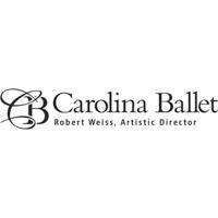 Carolina Ballet logo