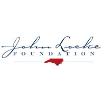 The John Locke Foundation logo