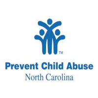 Prevent Child Abuse North Carolina logo